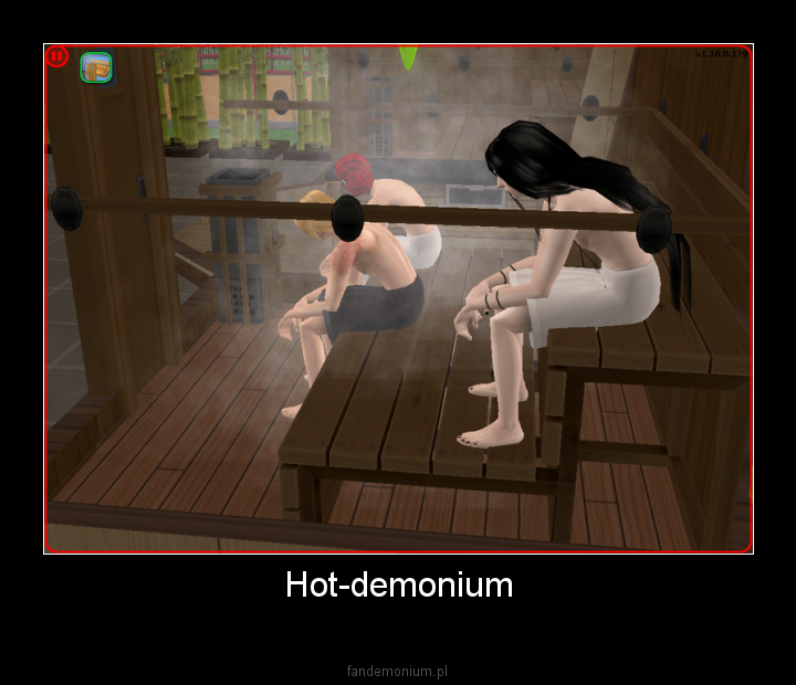 Hot-demonium -