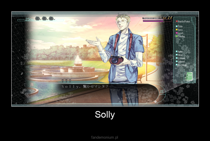 Solly -